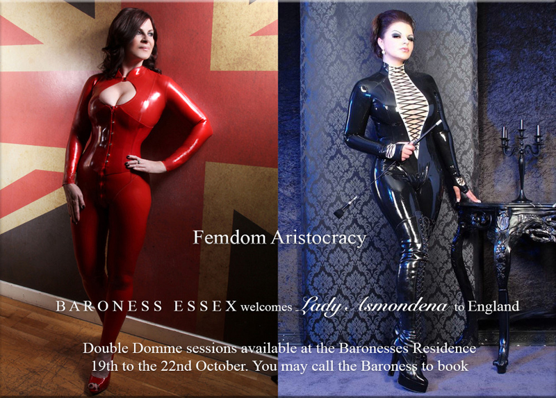 Baroness-essex-Lady-Asmondena-Doible-Domme-19th-22nd-October