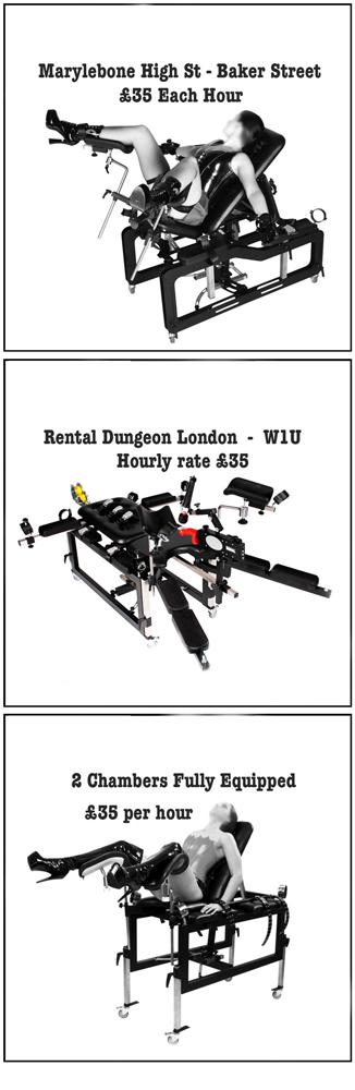 Rental-Dungeon-Hire-London