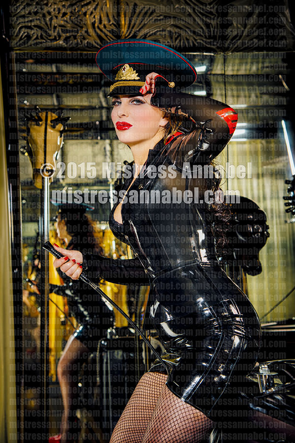 London-Mistress-Annabel