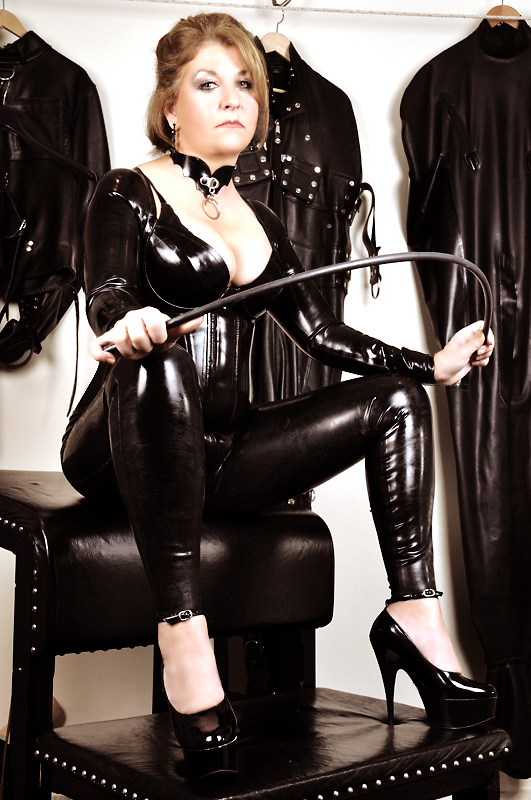 London-Mistress-Gemma