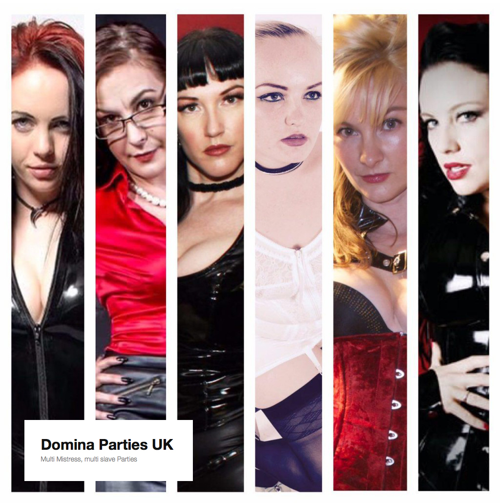 London-Mistresses-Domina-Parties