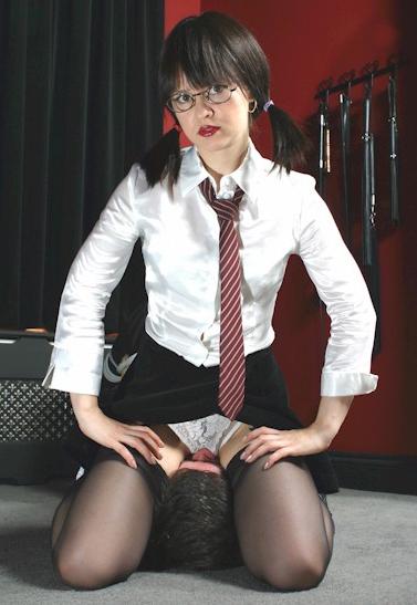croydon-mistress-lubyanka