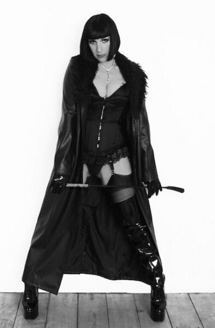 London-Mistress-Josephine