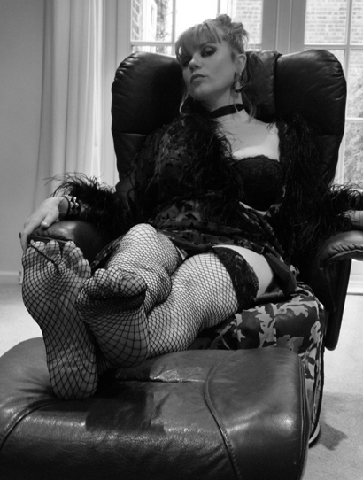 London-Mistress-Xela-Xaste