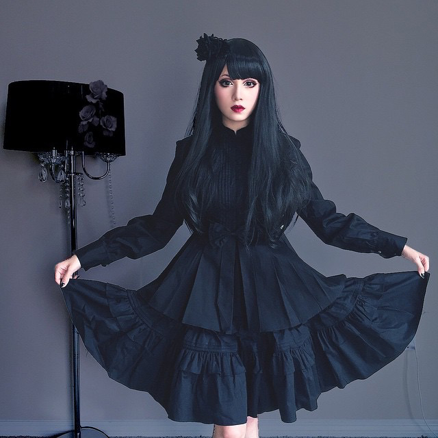 London-Mistress-Kyoko