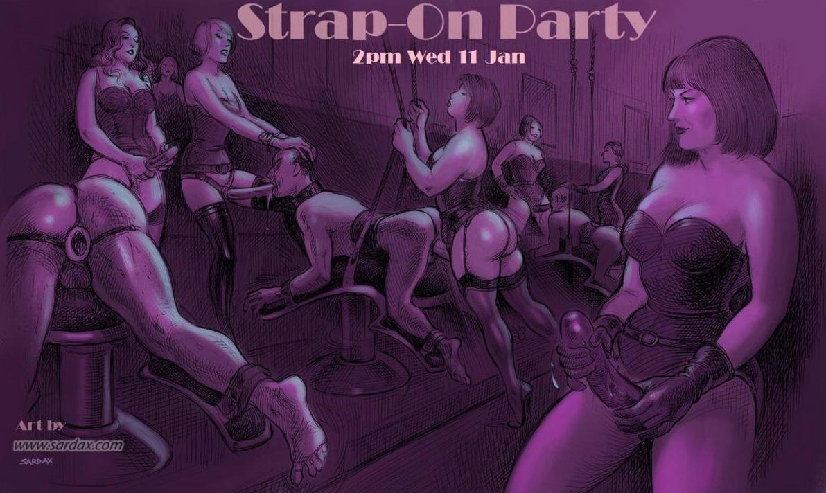 london-strapon-parties-2017