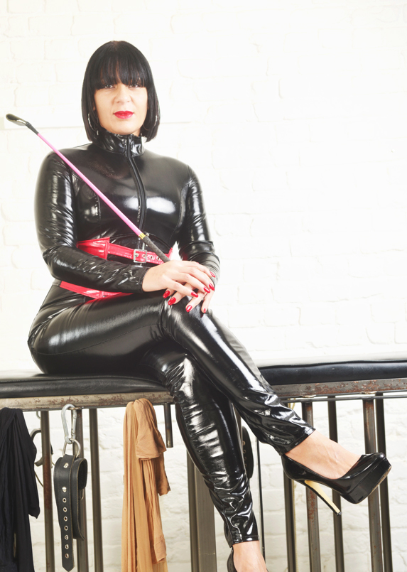 London-MIstress-Supreme