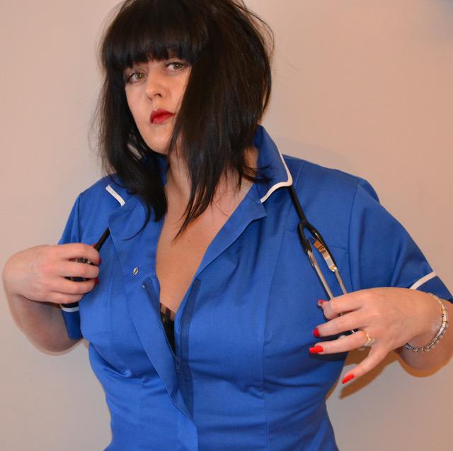 Medical-Mistress-Milton-Keynes